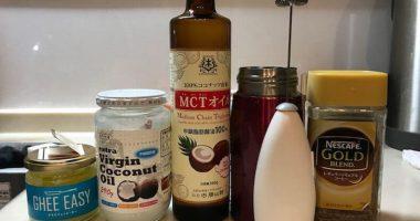 バターコーヒーがダイエットに効く理由のアイキャッチ画像